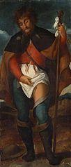 Saint Rochus