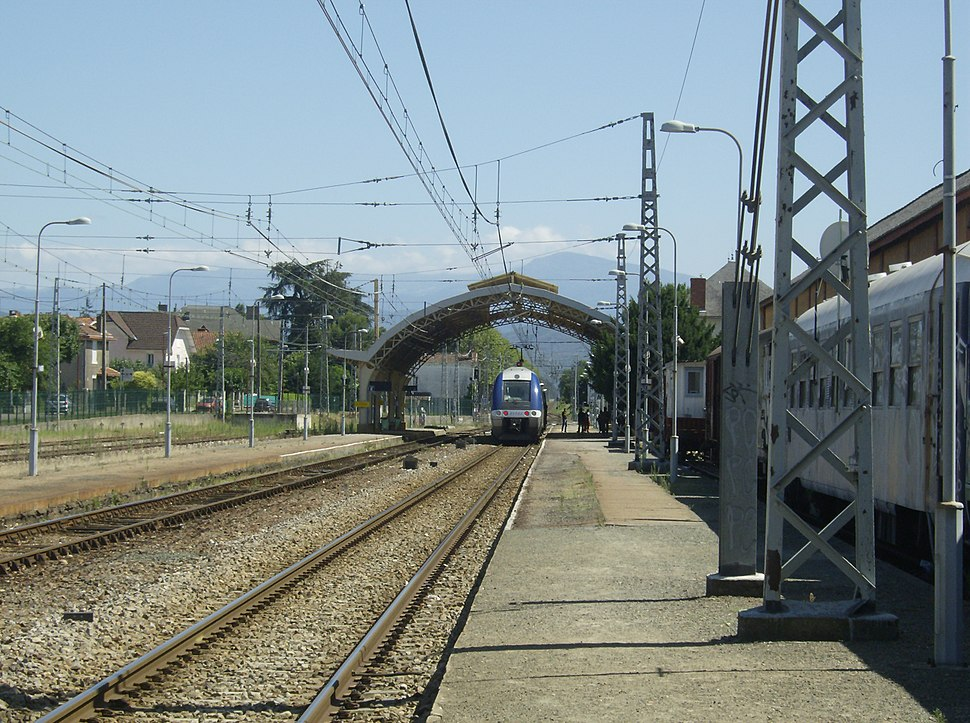 Pamiers Gare 2