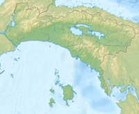 Panama Panama relief map.png