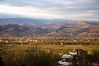 Кьасумхуьр панорама