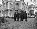 Papoea-delegatie bij Minister De Quay, Bestanddeelnr 914-6189.jpg