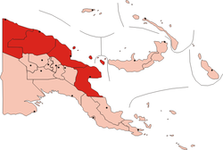 Papua New Guinea Momase Region.png