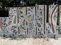 Parco di pinocchio, piazza dei mosaici 04.JPG