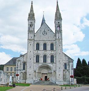 List Of Regional Characteristics Of Romanesque Churches