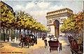 Paris. L'Arc De Triomphe. 934 P 23 (NBY 420196).jpg