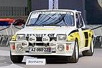 Paris - Bonhams 2017 - Renault 5 turbo groupe B tour de Corse voiture d'usine - 1983 - 006.jpg