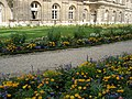 Paris 75006 Jardin du Luxembourg flowerbeds.jpg