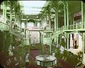 Paris Exposition unidentified interior view, Paris, France, 1900 n3.jpg