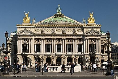Thumbnail from Palais Garnier