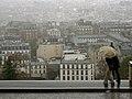 Paris in Raining and Snowing April 2008.jpg