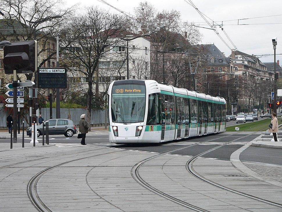 Paris tramway T3 p1140675