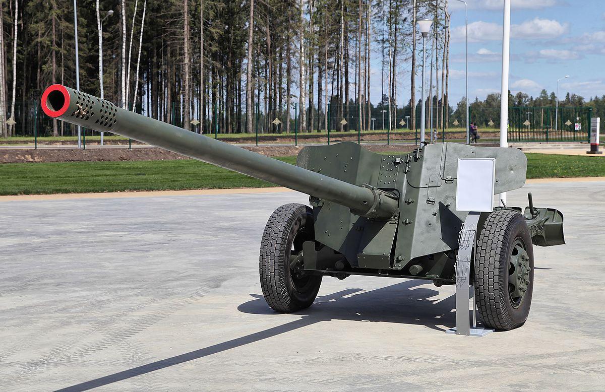 техническое описание и инструкция по эксплуатации 152 мм пушки 2 а 36
