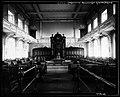 Parlement de Québec - Salle du Conseil législatif vers 1900.jpg