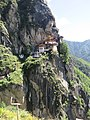 Paro Taktsang, Taktsang Palphug Monastery, Tiger's Nest -views from the trekking path- during LGFC - Bhutan 2019 (175).jpg