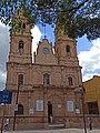 Parroquia de El Señor de la Salud - León, Guanajuato.jpg