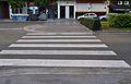 Pas de zebra al carrer dels sants Just i Pastor.JPG