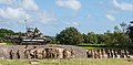 Past & Present Meet at Tankfest 2012 (7528044934).jpg