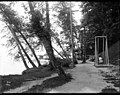 Paths along the lakeshore at Madrona Park, ca 1912 (MOHAI 6152).jpg