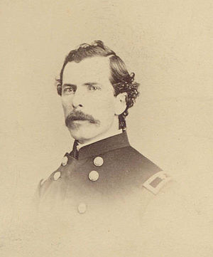 Patrick Henry Jones - Jones circa 1860-1870