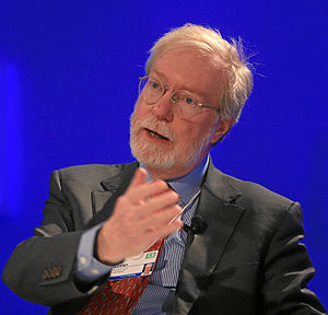 Paul Collier - Collier at the World Economic Forum Annual Meeting in 2013