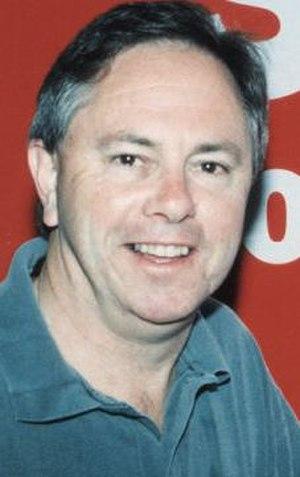 Paul Swain - Swain in 1999