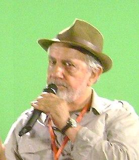 Paulo José Brazilian actor