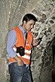 Pavel Titz archeolog MDA 2015.jpg