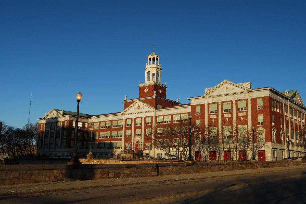 Rhode Island School Of Design Architecture Portfolio