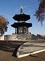 Peace Pagoda, Battersea Park - geograph.org.uk - 616959.jpg