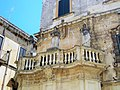 Peculiar Baroque style in Lecce, Italy.jpg