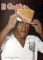 Pelé (Santos) - El Gráfico 2228.jpg