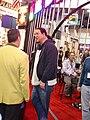 Penn Jillette at AVN Adult Entertainment Expo 2006 P1070074 (84678440).jpg