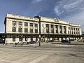 Penn Station (1910; Kenneth Mackenzie Murchison, architect), 1500 N. Charles Street, Baltimore, MD 21201 (39502848231).jpg