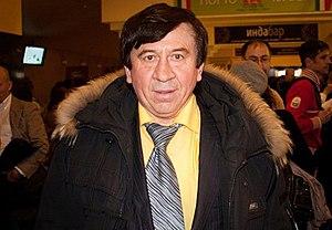 Lyonya Golubkov - Vladimir Permyakov