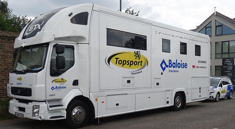 Perwez - Tour de Wallonie, étape 2, 27 juillet 2014, arrivée (B12).JPG
