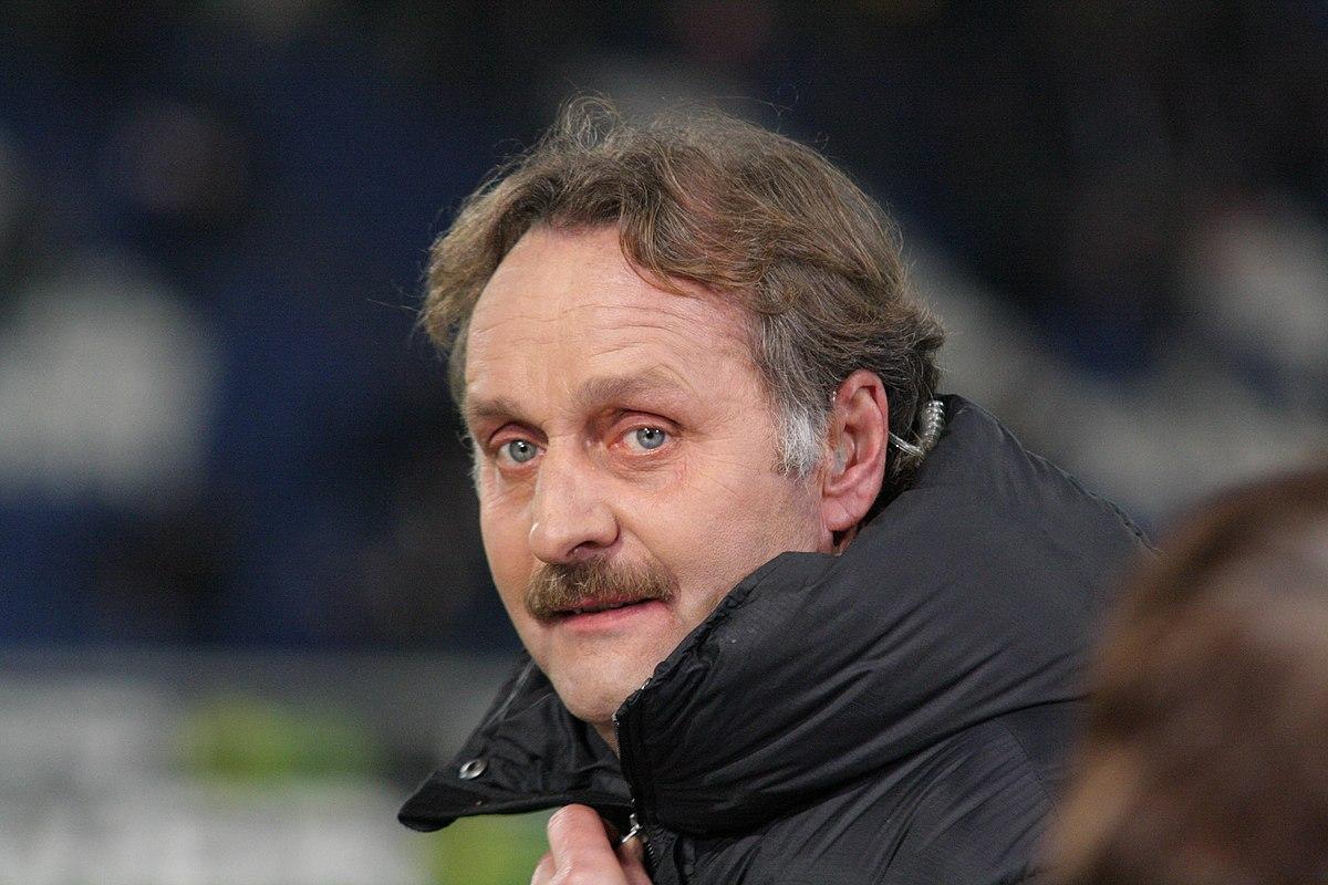 Deutsche Fußballtrainer