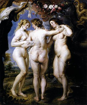 Peter Paul Rubens - The Three Graces - WGA20323.jpg