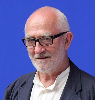 Peter Zumthor - Peter Zumthor at the 16th Venice Biennale of Architecture in May 2018