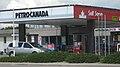 Petrocan gasbar, 8th St, Saskatoon.JPG