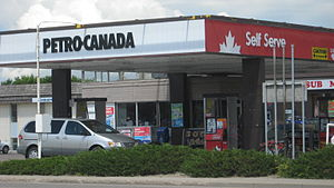 another example of what Canadians call a gasbar.