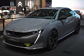 Peugeot 508 Peugeot Sport Engineered Genf 2019 1Y7A5141.jpg