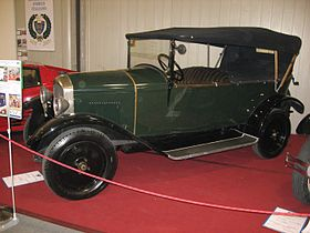 Peugeot Type 181 - Wikipedia