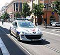 Peugeot de la police nationale à Nice.JPG
