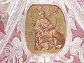 Pfarrkirchen - Deckenfresco - Sibylla Helespontica.jpg