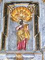 Pfarrkirchen - Kanzel - Apostel Matthäus.jpg
