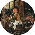 Pfeilschnitzer (nach Pieter Brueghel dJ).jpg
