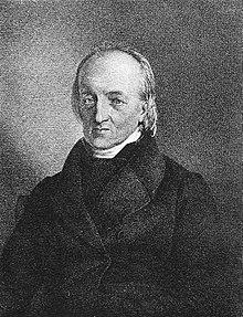 Philipp Emanuel von Fellenberg (Quelle: Wikimedia)