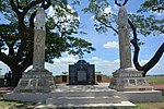 Philippine Army Artillery Memorial and Monument 02.jpg