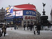 Piccadilly Circus in snow 1.jpg