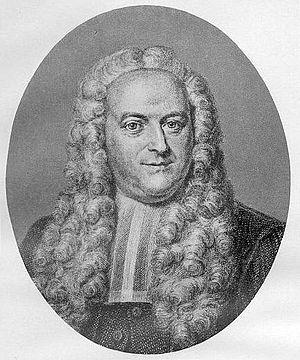 Pieter Burman the Younger - Pieter Burmann the Younger